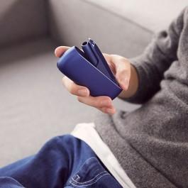 Система нагревания табака IQOS 3 - Цвет: Синий