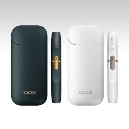 IQOS (Айкос) 2.4 Plus система нагревания табака