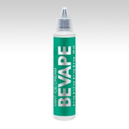 BEVAPE MINT ICE CREAM, объёмом 60 ml