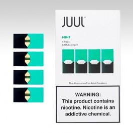 Картридж для JUUL, вкус: MINT