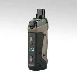 GeekVape AEGIS Boost Mod Pod, цвет: Gunmetal