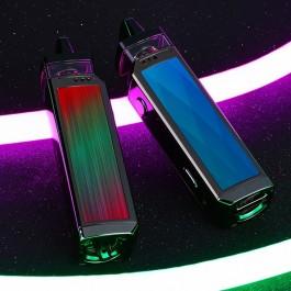 VOOPOO VINCI X 70W Mod Pod, боковая панель разных цветов