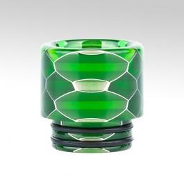 Мундштук для iJust 3, Цвет: зелёный
