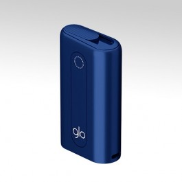 glo Hyper, цвет: Синий