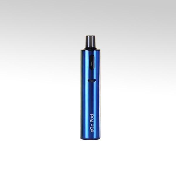 Joyetech eGo Pod, цвет: Blue (Синий)