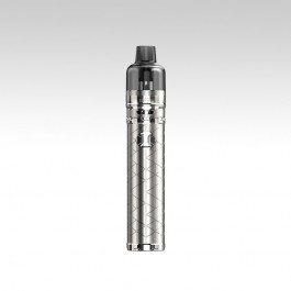 Eleaf iJust 3 with GTL Pod Tank Silver