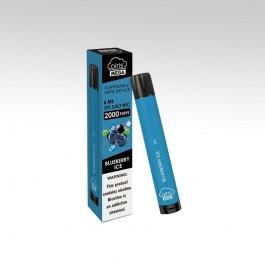 Airis Mega 2000 Disposable...