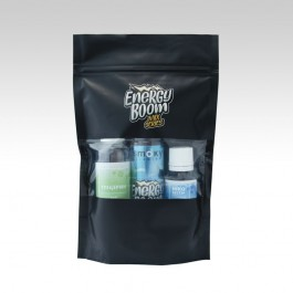 SMOKY MIX Kit ENERGY BOOM