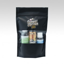SMOKY MIX Kit SUNNY CREAM