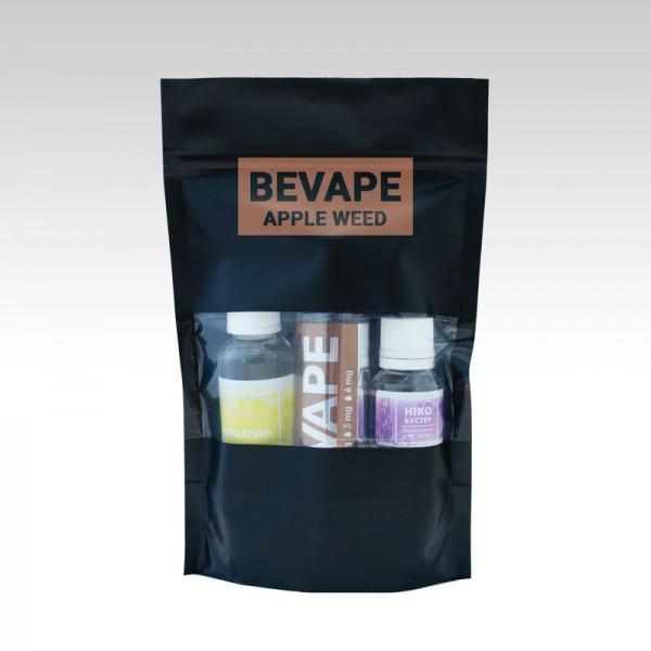 BEVAPE Kit APPLE WEED