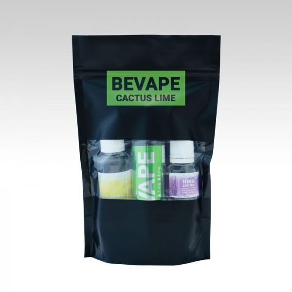 BEVAPE Kit CACTUS LIME