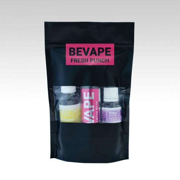 BEVAPE Kit FRESH PUNCH