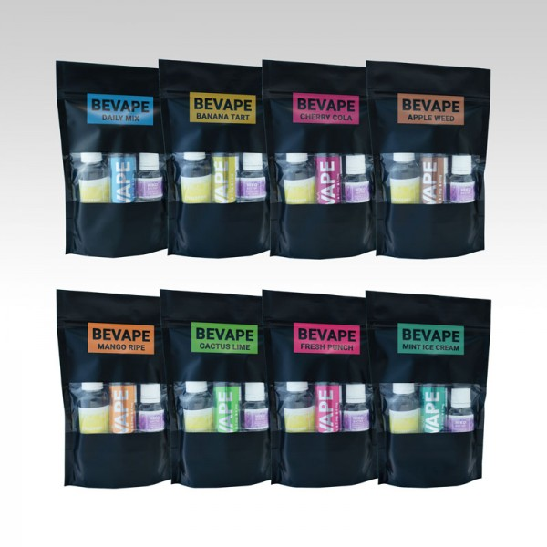 Набор жидкостей BEVAPE Kit