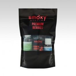 SMOKY Kit PREMIUM BERRIES