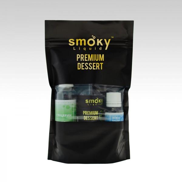 SMOKY Kit PREMIUM DESSERT