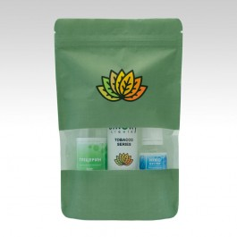 SMOKY Vape Kit 7 Leaves Упаковка