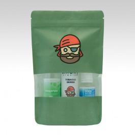 SMOKY Vape Kit Capitan Bleck Упаковка
