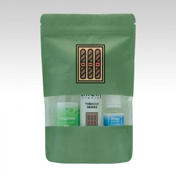SMOKY Vape Kit Davidoff Упаковка