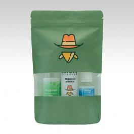 SMOKY Vape Kit Maxx-Blend