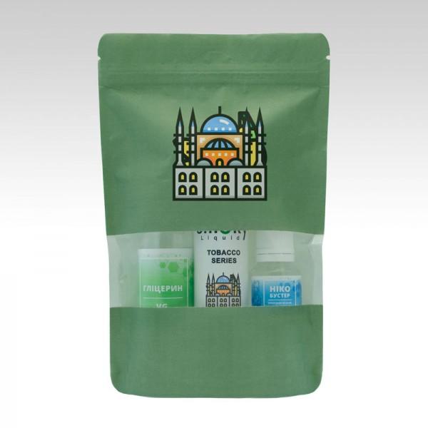 SMOKY Vape Kit Turkish Tobacco
