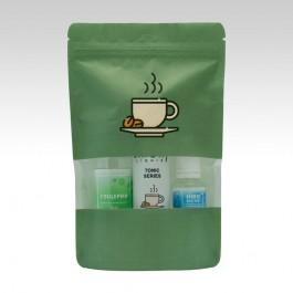 SMOKY Vape Kit Кофе ямайский