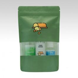 SMOKY Vape Kit Марципан