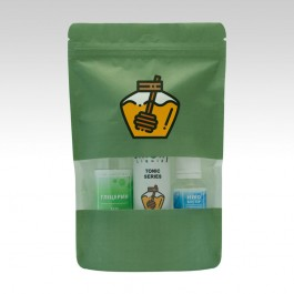 SMOKY Vape Kit Мёд