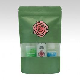 SMOKY Vape Kit Роза