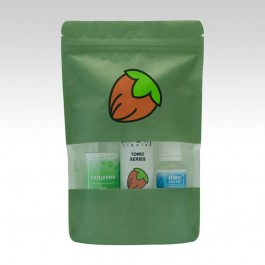 SMOKY Vape Kit Орех лесной