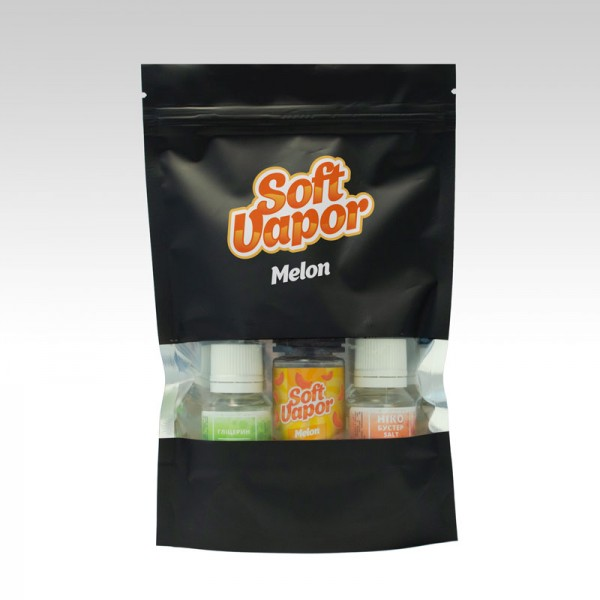 Soft Vapor POD SERIES Melon Kit