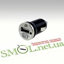 Автомобильное USB зарядное устройство