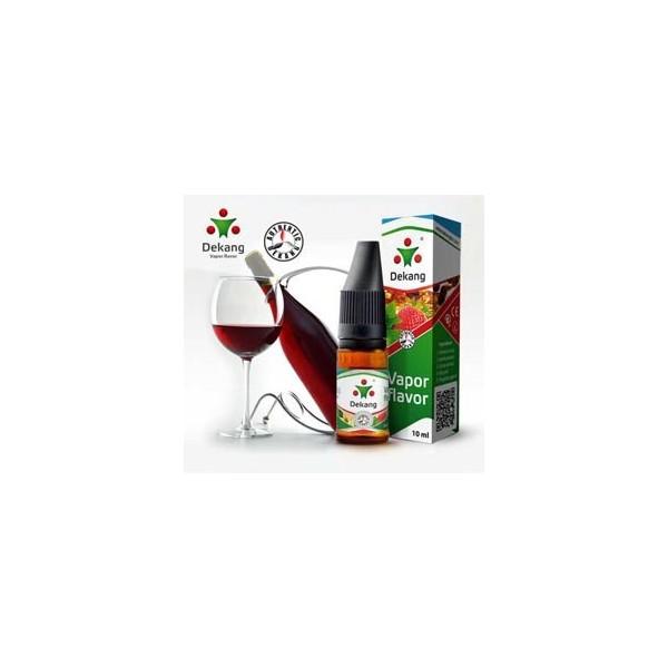 Тонизирующие Dekang - Вино