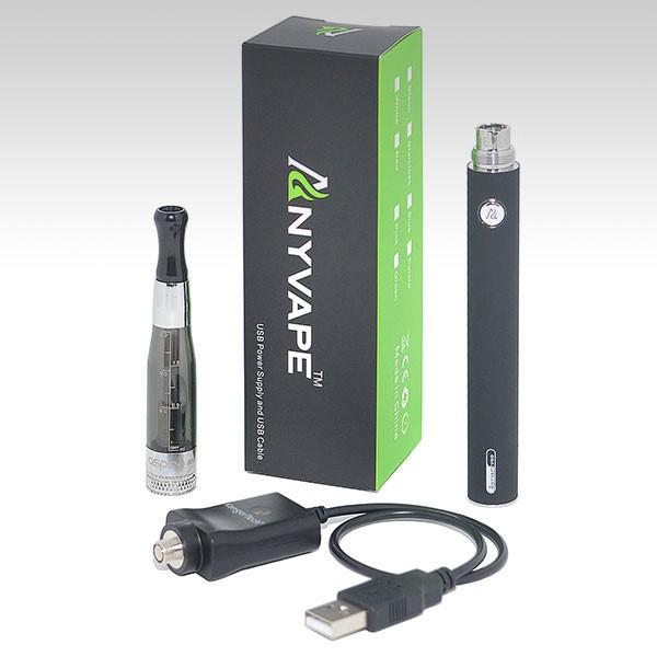 Anyvape EVOD  + Aspire CE5 BDC