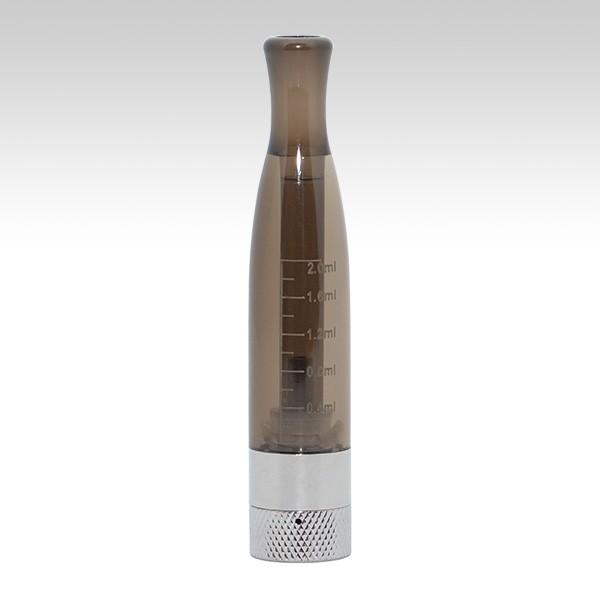 Клиромайзер GS-H2 тёмный прозрачный