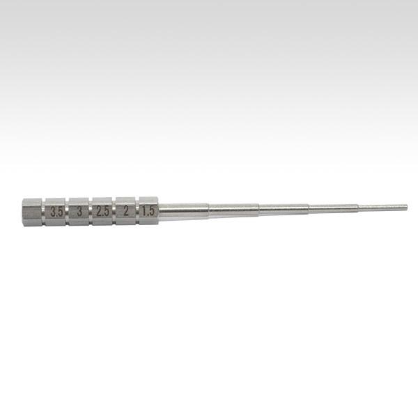 Coil Jig приспособление для намотки спиралей