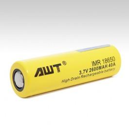 Высокотоковый аккумулятор AWT 40A 2600mAh