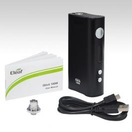 Полная комплектация Eleaf iStick 100W
