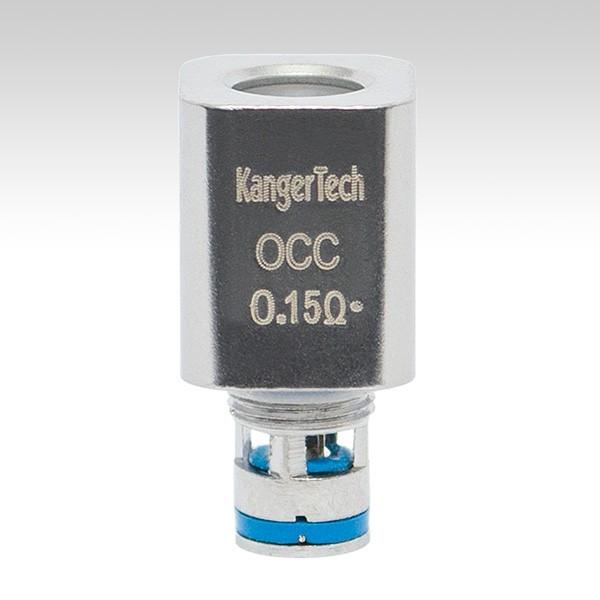 Испаритель Kanger OCC Ni200