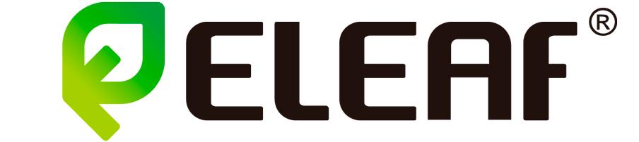 Испарители Eleaf | SMOL.NET.UA