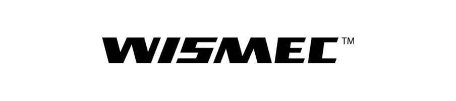 Испарители WISMEC | SMOL.NET.UA