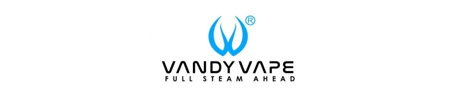 Испарители Vandy Vape | SMOL.NET.UA