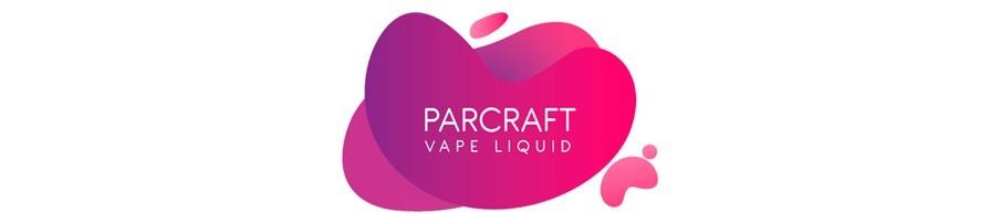 PARCRAFT - Жидкость для вейпа купить в SMOL.NET.UA