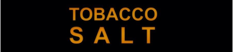 Жидкость для подов Tobacco Salt | Купить в SMOL.NET.UA