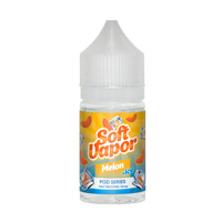 Soft Vapor POD SERIES Melon +ICE 30ml