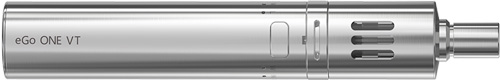 Joyetech eGo ONE VT - компактная электронная сигарета с температурным контролем