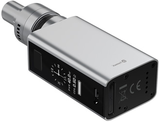 Компактный набор Joyetech eVic Basic with Cubis PRO Mini