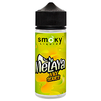 SMOKY Mix Melaya