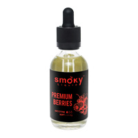 SMOKY PREMIUM BERRIES 60ml